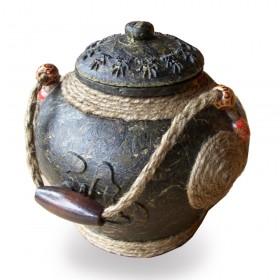 乐虎国际娱乐手机版茶罐